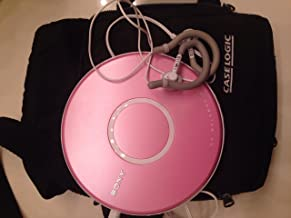 Best sony pink personal cd player Reviews