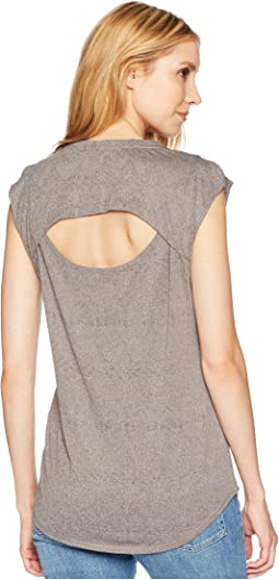 Eco Rich New Heights Sleeveless Tee