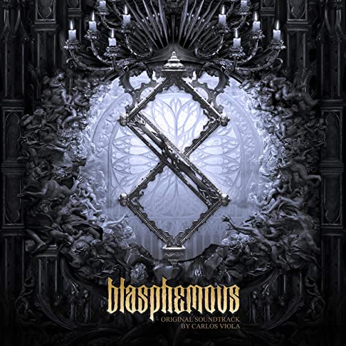 Blasphemous (Original Game Soundtrack) de Carlos Viola en ...