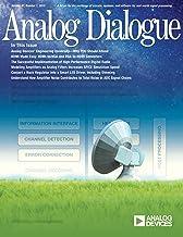 Analog Dialogue, Volume 47, Number 1 (English Edition)