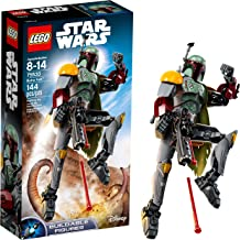 LEGO Star Wars: Return of the Jedi Boba Fett 75533 Building Kit (144 Piece)