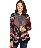 Rock and Roll Cowgirl - Cardigan 46-9599