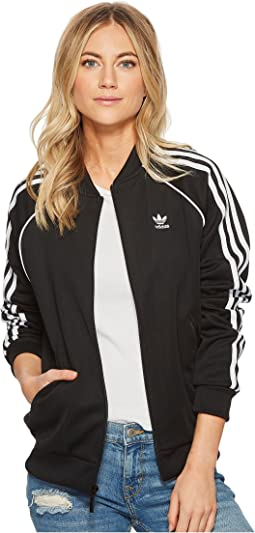 hot sales authentic 2018 shoes Adidas originals superstar track jacket mens + FREE SHIPPING ...