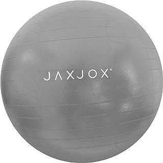 JAXJOX Balance Stability Gym/Swiss Ball