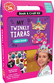 Twinkly Tiaras (Klutz Junior)