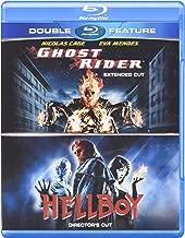 Ghost Rider / Hellboy - Set
