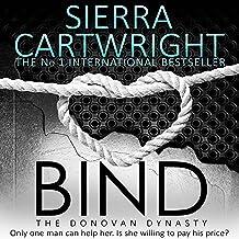 Bind: The Donovan Dynasty, Book 1