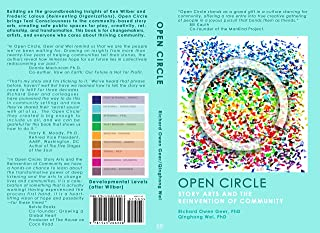 Open Circle: Story Arts and the Reinvention of Community