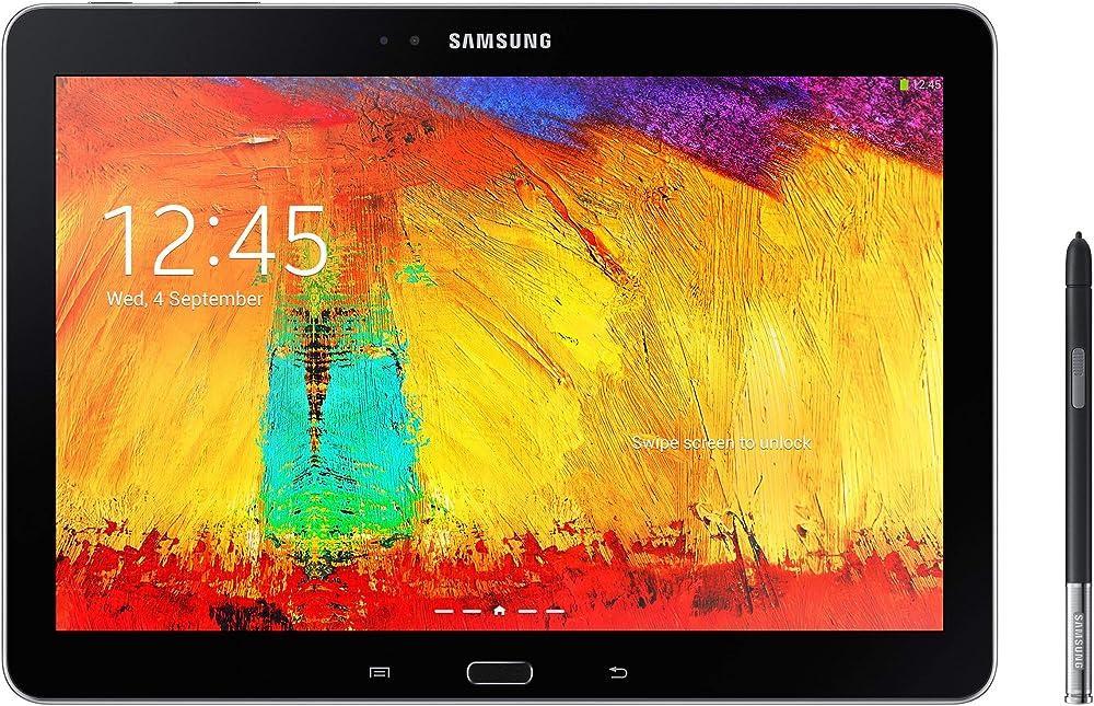 Samsung galaxy note 10.1,tablet, 10,1 pollici, toucshcreen, 3gb ram, 16gb memoria interna, camera 8 mp, wifi 8806085915534-cr