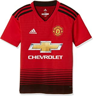 Adidas Mufc H Jsy Y Jersey For Kids