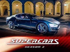 Supercars - Season 2