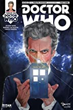 Doctor Who: The Twelfth Doctor #3.4 (English Edition)