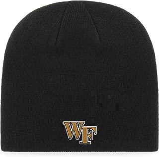 NCAA Men's Beanie Knit Cap