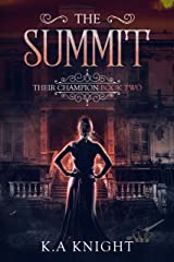 The Summit: Their Champion Book Two (English Edition) eBook Kindle