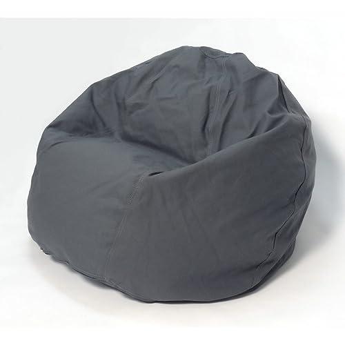 Enjoyable Bean Bag Made In The Usa Amazon Com Evergreenethics Interior Chair Design Evergreenethicsorg