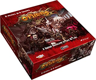 the others board game