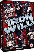 Wwe: Iron Will