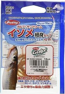 Berkley Gulp. SW Sandworm 4Inch ikiaoisome-clc [importación de Japón]