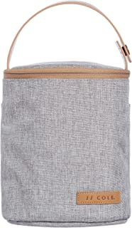 JJ Cole Bottle Cooler - Heather Gray, Piece of 1