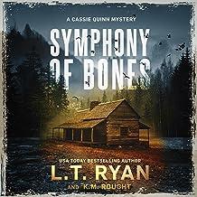 Symphony of Bones: A Cassie Quinn Mystery, Book 3