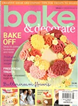 Best bake and decorate magazine Reviews