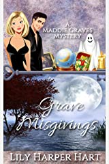 Grave Misgivings (A Maddie Graves Mystery Book 4) (English Edition) Format Kindle