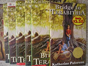 Bridge to Terabithia Guided Reading Classroom Set
