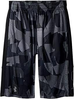 Instinct Printed Shorts (Big Kids)