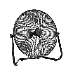 AmazonCommercial HVF18-SP 18-Inch High Velocity Fan