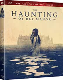 The Haunting of Bly Manor arrives on Blu-ray and DVD October 12th from Paramount