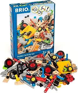 Best builder activity set brio Reviews