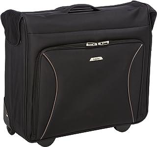 "Leisure Vector 44"" Wheeled Garment Bag, Black (Black) - 5989-BLK"