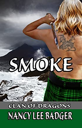Smoke (Clan of Dragons Book 2) (English Edition)