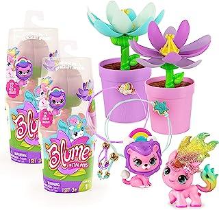 Blume Petal Pets 2-Pack - UNbox یک حیوان خانگی قابل جمع آوری سورپرایز