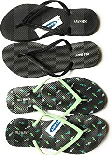 Women Beach Summer Casual Flip Flop Sandals