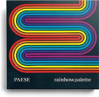 PAESE Eyeshadows palette Rainbow