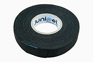 Junipel Premium Grade PET Fleece Noise Damping Loom Wire Harness Cloth Electrical Tape (Package Quantity(1))