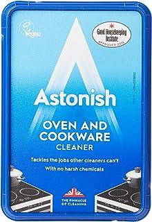 Astonish Backofen- und Kochgeschirr-Reiniger, 150 g