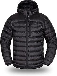 Men's Down Hoody Jacket