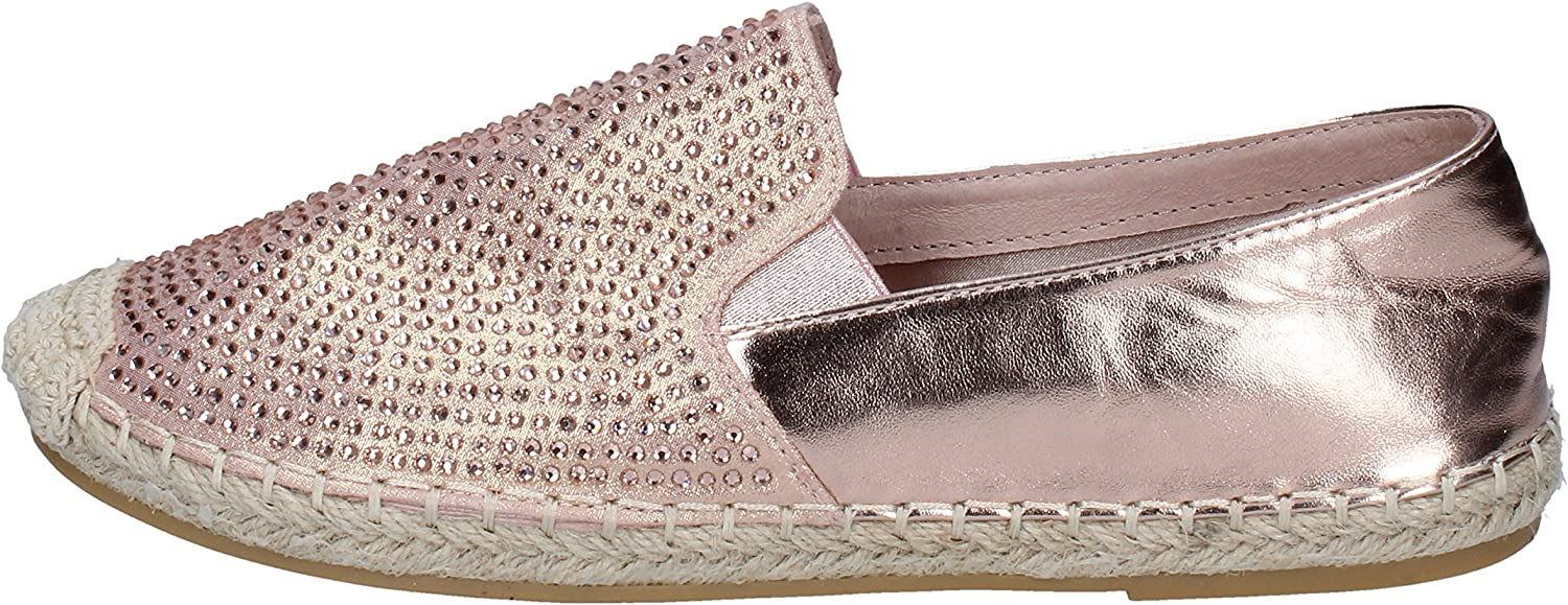 SARA LOPEZ Clogs-and-Mules-shoes Womens Pink