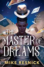 The Master of Dreams (The Dreamscape Trilogy Book 1)