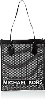 حقيبة توت شاطئية للنساء من مايكل كورس - متعددة الالوان