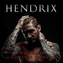 Hendrix: Caldwell Brothers, Book 1