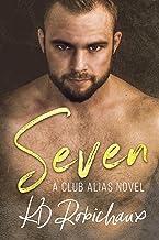 Seven (Club Alias Book 2)