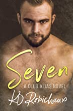 Seven (Club Alias Book 3)