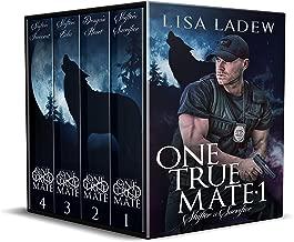 One True Mate Series Bundle, Books 1-4