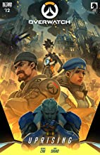 Overwatch #12 (English Edition)