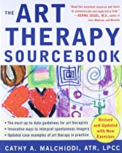 Art Therapy Sourcebook (Sourcebooks)