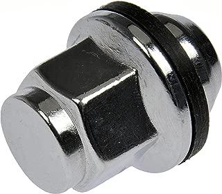 Dorman 611-210 Wheel Lug Nut (M12-1.25), Pack of 10