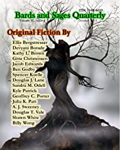 Bards and Sages Quarterly (October 2011)